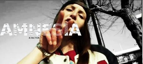 x-factor, amnesia