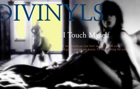 divinyls, i touch myself