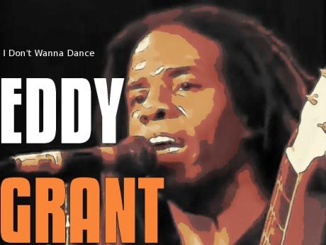 eddy grant, i dont wanna dance