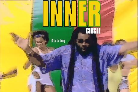 inner circle,a la lalong