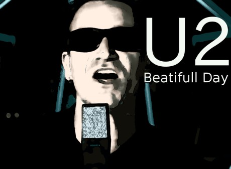 u2, beatifull day