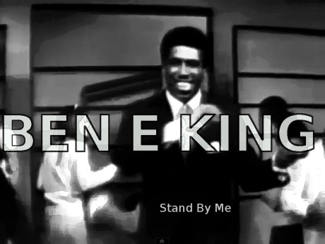 ben e king, stand by me
