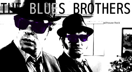 the blues brothers,jailhouse-rock