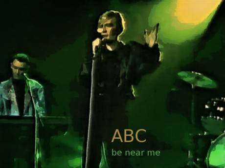 be near me, abc, mp3