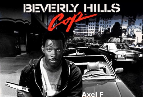 beverly hills cop, mp3