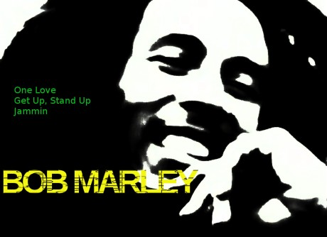 bob marley, mp3 list