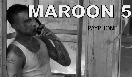payphone, mp3