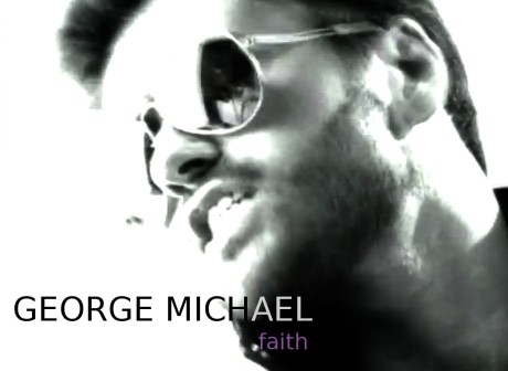 faith, mp3
