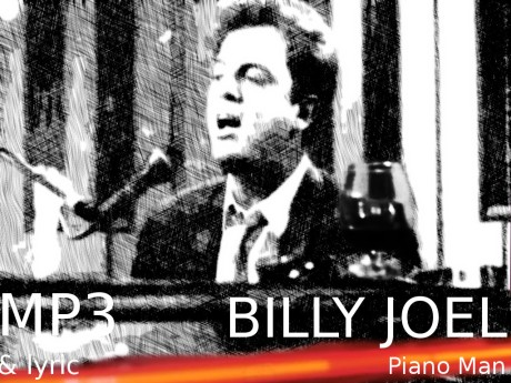 piano man mp3