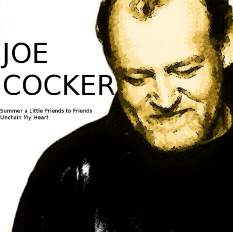 joe cocker mp3