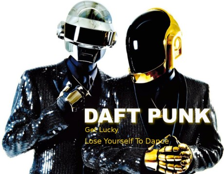 daft punk mp3