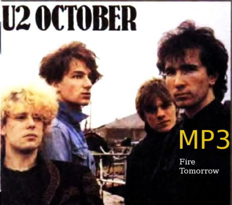 october mp3 list