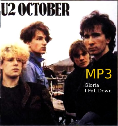 u2, october mp3 list