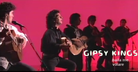 gipsy kings, mp3