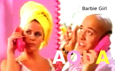 barbie girl mp3