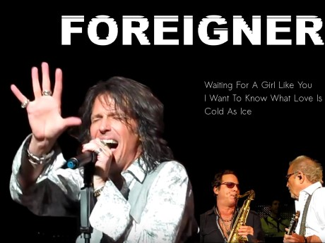 mp3 list, foreigner