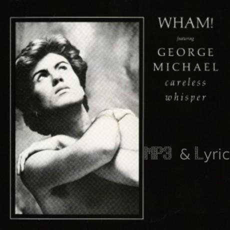careless whisper, mp3
