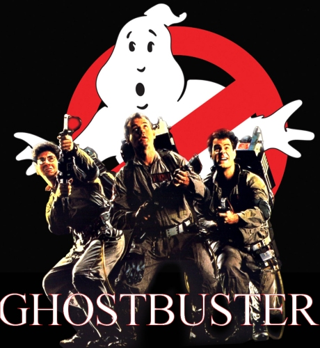 ghostbusters, mp3