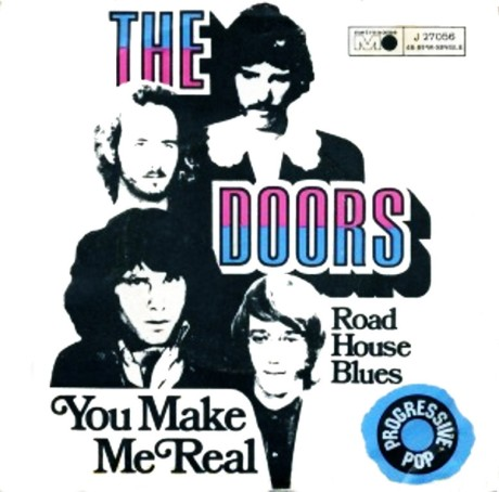 roadhouse blues, mp3