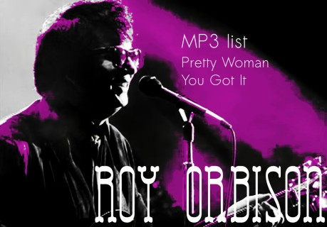 roy orbison, mp3