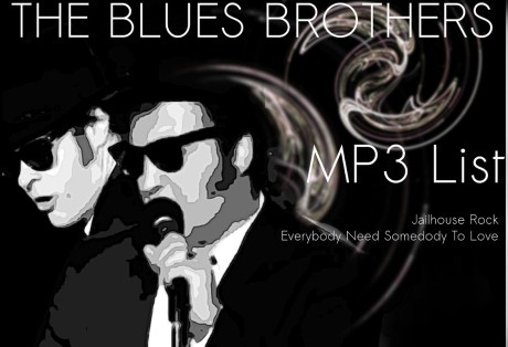 mp3, the blues brothers