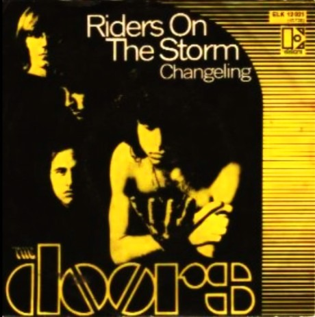 riders on the storm, mp3