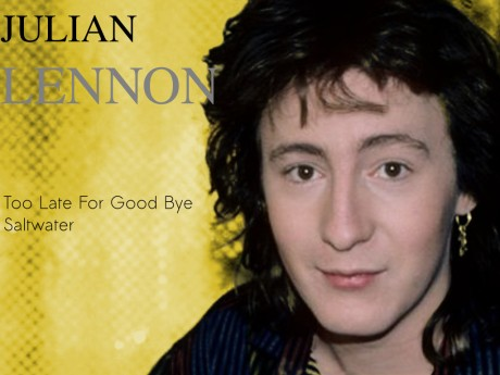 julian lennon, mp3