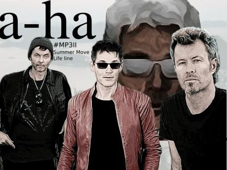a-ha-mp3II