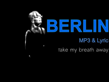 take my breath away, mp3