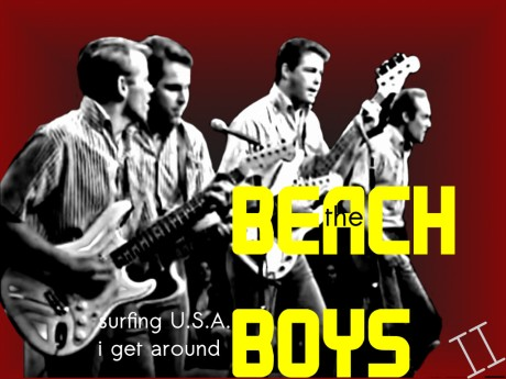 the beach boys, mp3