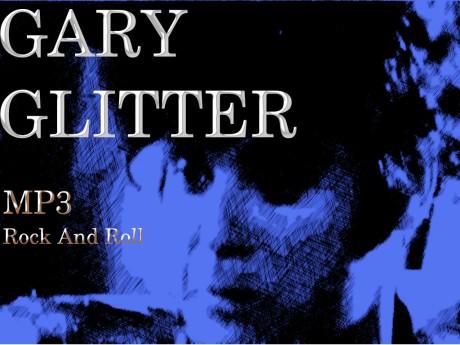 gary glitter, mp3