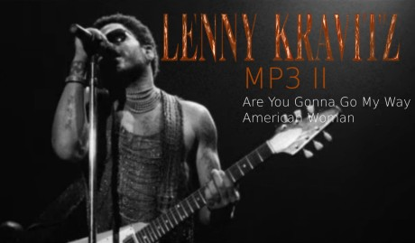 mp3, lenny kravitz