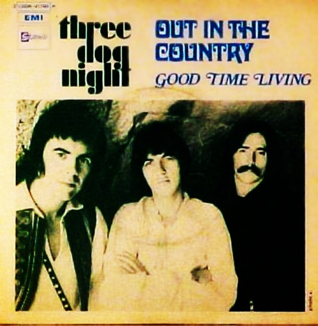 three dog night, mp3