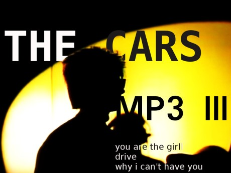 the cars, mp3
