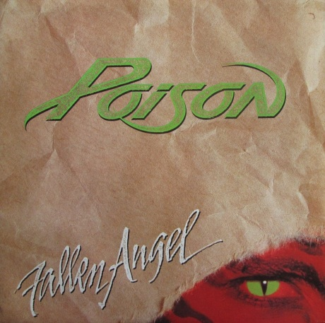 Fallen Angel | Blog Music Radio