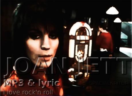 Joan Jett, MP3&lyric