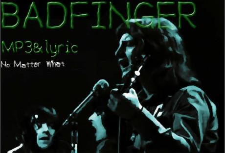 badfinger, mp3