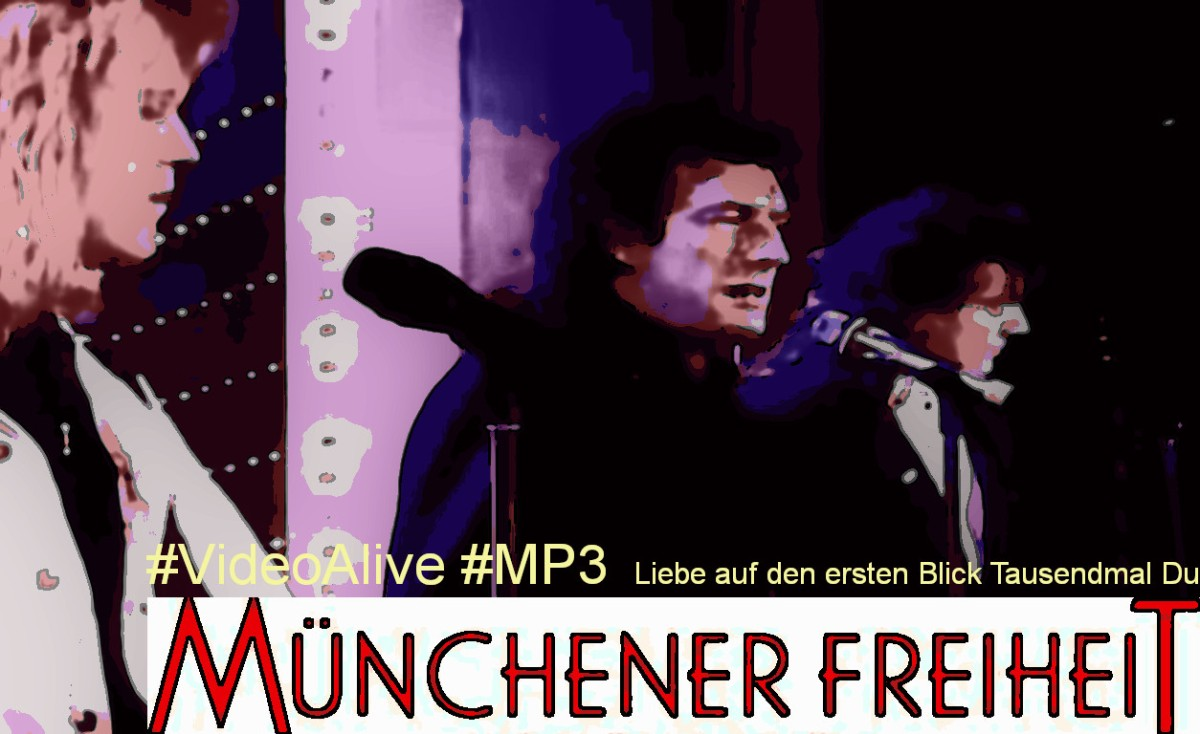 Video Alive & MP3, Münchener Freiheit