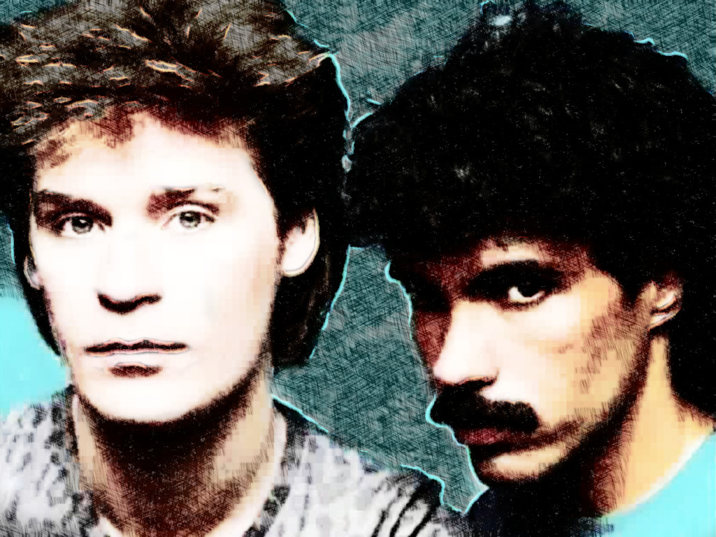 Hall Oates Album Blog Music Radio