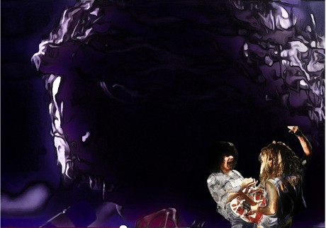 Van Halen, Digital Image