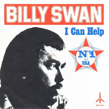 billy swan, i can help