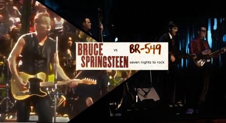 bruce springteen, BR5 49