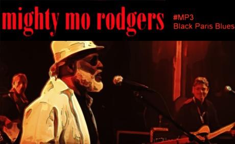 Black Paris Blues, MP3