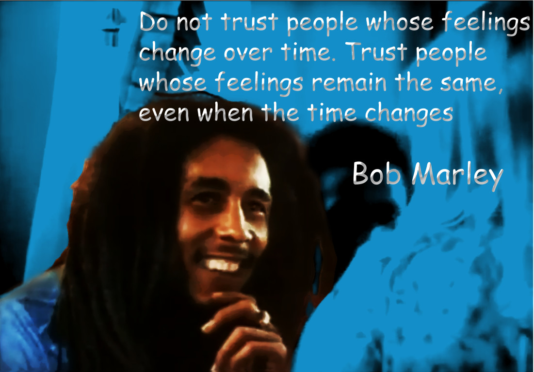 Bob Marley Quotes Blog Music Radio