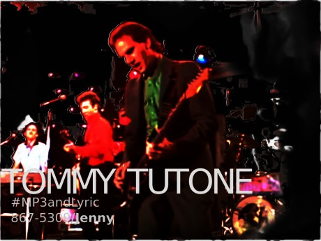 tommy tutone