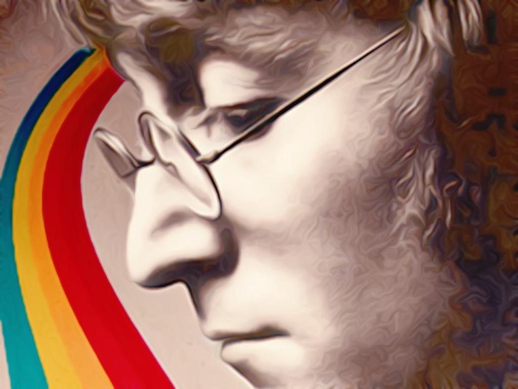John Lennon Gallery
