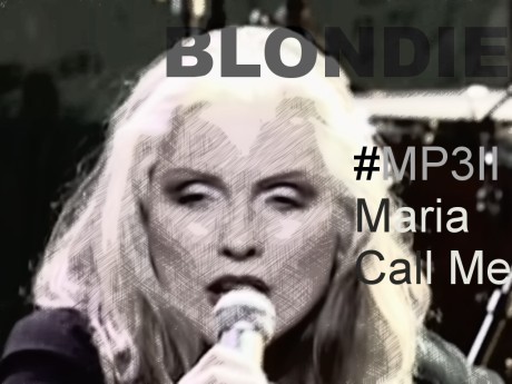 mp3II blondie